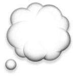 thought-balloon